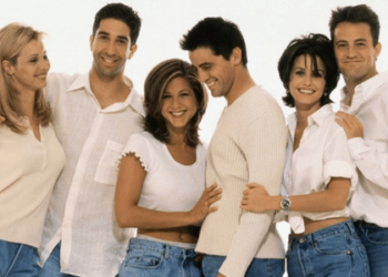 Six Career Lessons from the Cast Friends