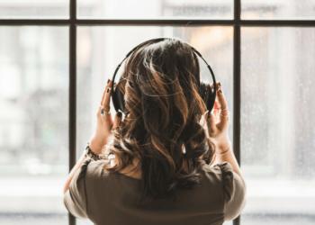 The Perfect Playlist + Productivity