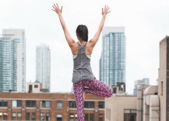 Mediation, Yoga, and Success at Work