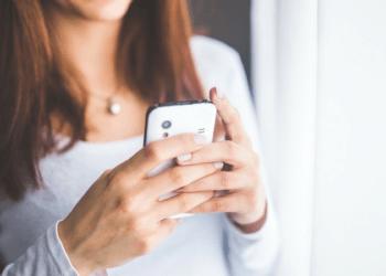Snapchat + Dating: A Study