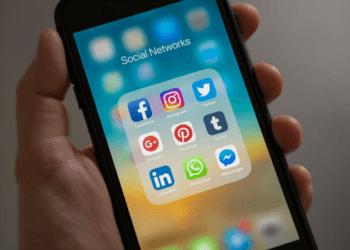 Working in Startup Social Media