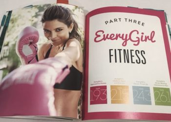 Wellness Must-Read: The Everygirl's Guide to Diet and Fitness