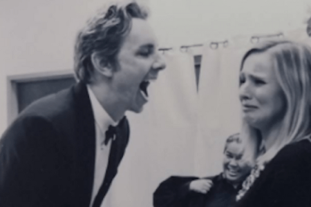 Must-Listen to Advice from Dax Shepard + Kristen Bell
