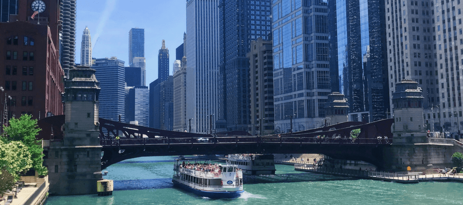 A Girls' Guide to Chicago