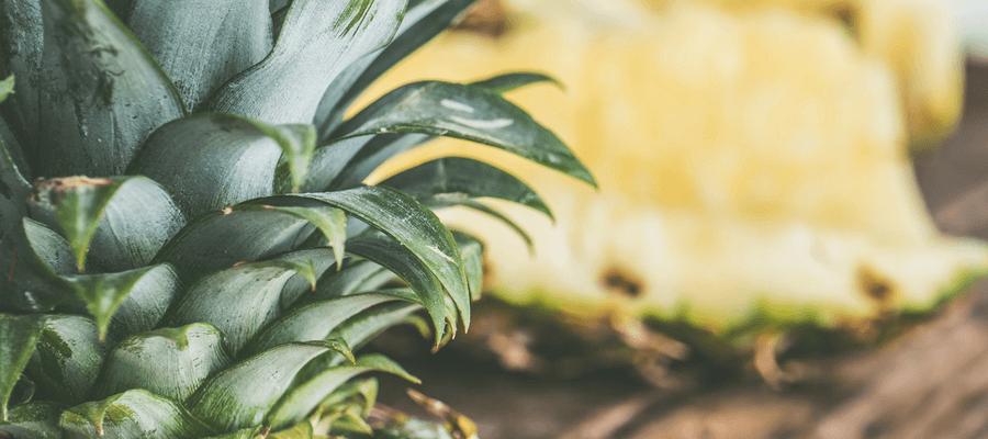 Pineapple Fluff: The Perfect BBQ Treat
