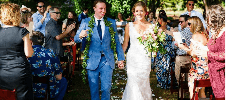 How Much Your Wedding Day Look Will *Actually* Cost