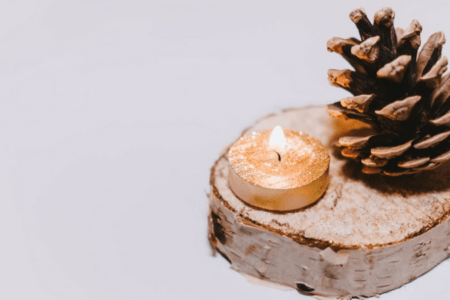 Fall Candle Round-Up