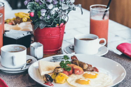 Where to Brunch in Memphis