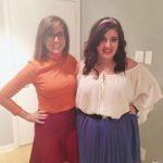 Velma + Esmerelda
