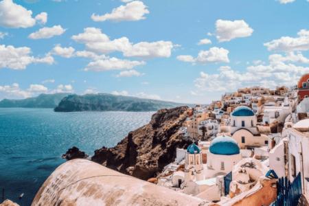 15 Movie-Inspired Travel Destinations