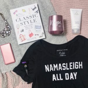holiday gifts for your girlfriends