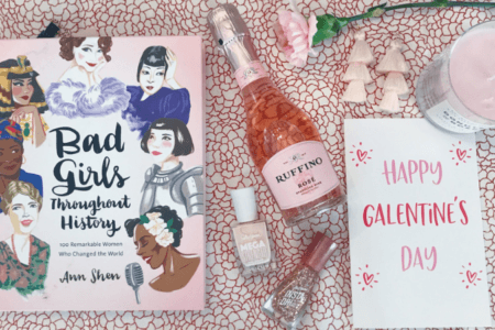 15 Inexpensive Galentine's Day Gifts