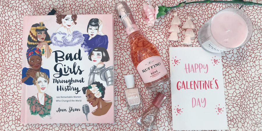 inexpensive galentine's day gifts