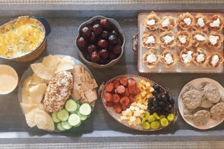 How to Throw an Epic Super Bowl Party