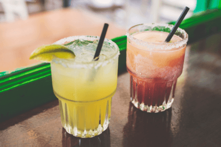Where to Find the Best Margaritas in Austin