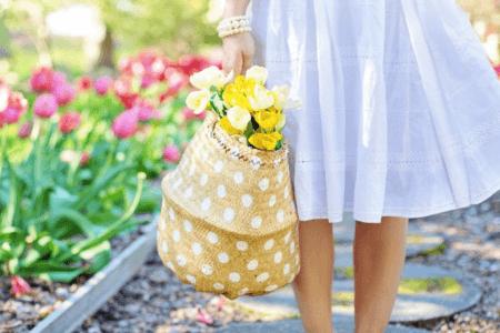 9 Spring Self-Care Tips