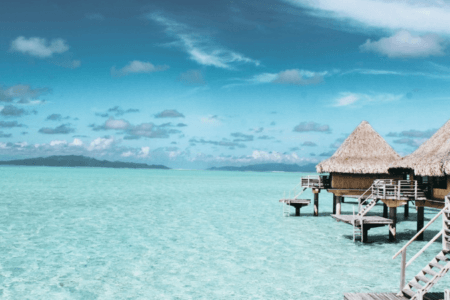 Places to Visit: The Tropics