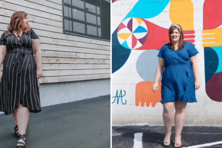 A Love Letter to Wrap Dresses