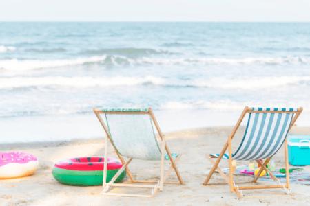 Your Beach Trip Packing List
