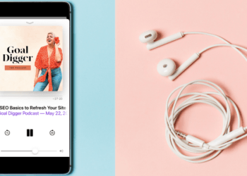 podcasts for millennial women