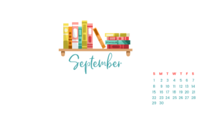 september desktop wallpaper