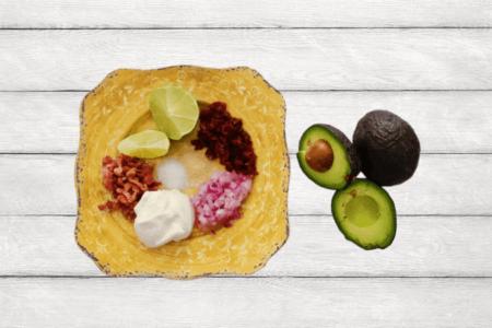 Let's Guac About It: The Best Guacamole Recipe