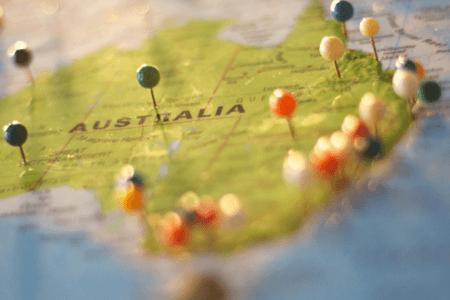 Places to Visit: Australia
