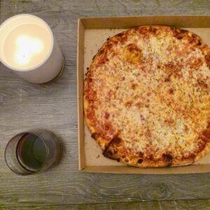 rock'n'dough pizza