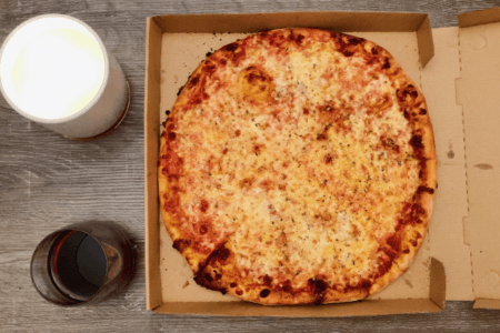 Where to Get the Best Cheese Pizza in Memphis